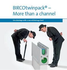 Flyer BIRCOtwinpack