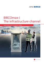 Brochure BIRCOmax-i