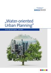 Brochure Water-oriented Urban Planning