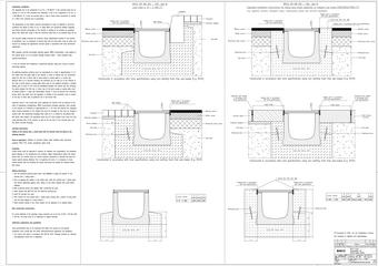 Installation examples BIRCOsir NW 300-500 Type M