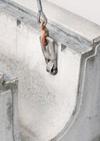 Birco- Lifting anchor