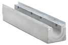BIRCO concrete drainage channels
