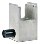 BIRCOprotect Nominal width 200 Outfall units