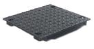 BIRCOcanal Nominal width 400 Gratings/covers