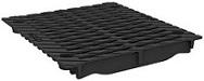 BIRCOmax-i Nominal width 220 Gratings/covers