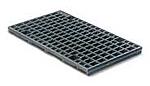 BIRCOsir – kleine Nennweiten Nominal width 200 AS Gratings/covers Mesh gratings I ductile iron