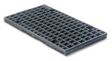 BIRCOsir Small dimensions Nominal width 200 AS Gratings Mesh gratings I ductile iron
