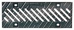 BIRCOsir – kleine Nennweiten Nominal width 100 Gratings/covers Design cast grating 'Diagonal'