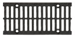 BIRCOsir Small dimensions Nominal width 150 Gratings Double-slot gratings, ductile iron