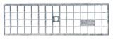 BIRCOlight Nominal width 100 AS Gratings Mesh gratings I MW 30/30