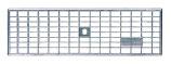 BIRCOlight Nominal width 100 AS Gratings Mesh gratings I MW 30/15