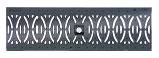 BIRCOlight Nominal width 100 AS Gratings Design ductile iron grating 'Ellipse'
