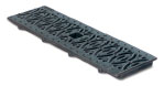 BIRCOlight Nominal width 100 AS Gratings Design ductile iron grating 'Ellipse'