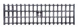 BIRCOlight Nominal width 100 AS Gratings Mesh gratingsa I ductile iron