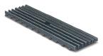 BIRCOlight Nominal width 100 AS Gratings Longitudinal bar gratings I ductile iron