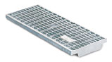 BIRCOlight Nominal width 150 AS Gratings/covers Mesh gratings