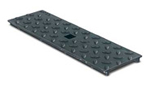 BIRCOlight Nominal width 100 AS Gratings/covers Pattern-rolled ductile iron cover I solid
