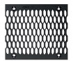 BIRCOmax-i Nominal width 320 Gratings Ductile iron honeycomb grating I ductile iron for channel with ductile iron angles