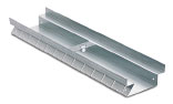 BIRCOtop F-Series without visible edge profile 130 (Outer width) Channels Channel elements I without visible edge I perforated on one side