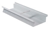 BIRCOtop F-Series without visible edge profile 210 (Outer width) Channels Channel elements I without visible edge I perforated on one side