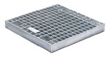 BIRCOsir Point Drainage Point Drainage 40/40 Gratings Mesh gratings 40/40