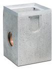 BIRCOsir Point Drainage Point Drainage 40/40 Outfall units 40/40 Outfall unit I 40/40 I 1-piece