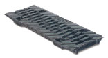 BIRCOprotect Nominal width 100 Gratings Ductile iron slotted gratings