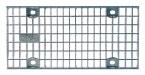 BIRCOprotect Nominal width 150 Gratings Mesh gratings