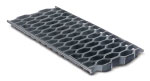 BIRCOprotect Nominal width 150 Gratings/covers Cast honeycomb grating