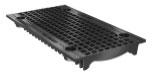 BIRCOmassiv Nominal width 170 Gratings Ductile iron mesh gratings