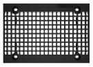 BIRCOmassiv Nominal width 220 Gratings Ductile iron mesh gratings